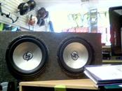 LIGHTNING AUDIO Speakers/Subwoofer STRIKE 12 SUB